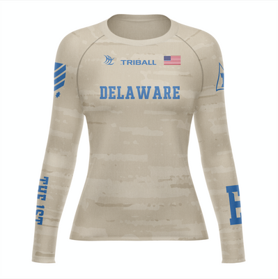 Crowdfund Legend Package: 11 Items + TRIBALL® DE Jersey Women's