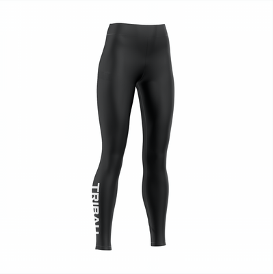TRIBALL® Workout Leggings - Black - Women's