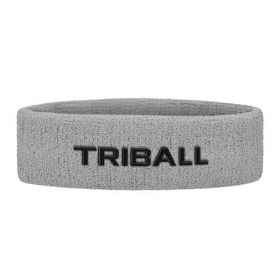 TRIBALL Headband - Grey