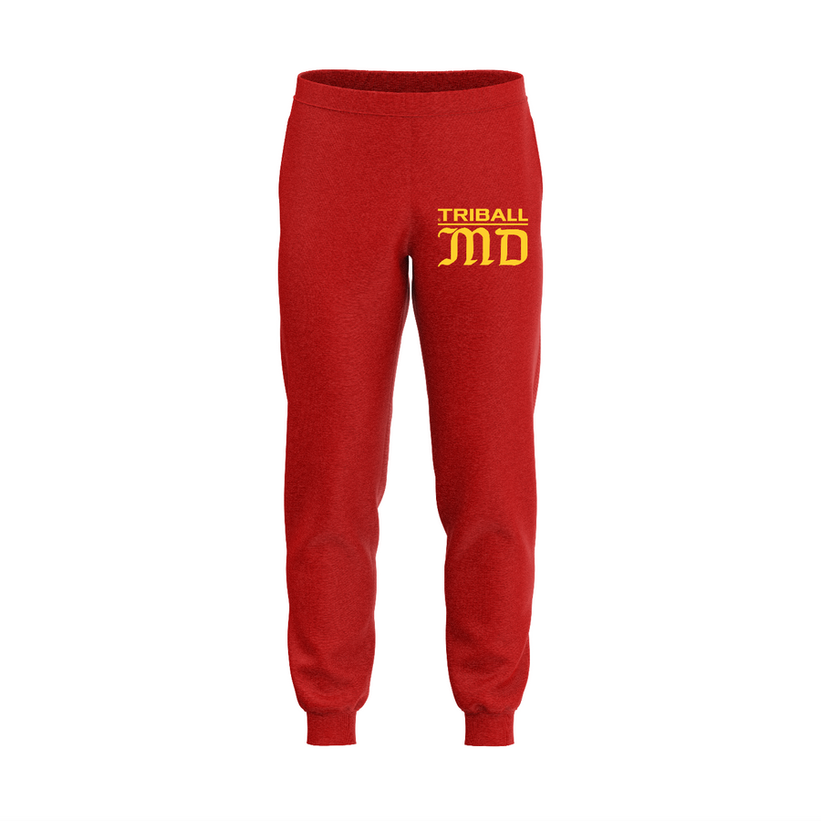 State ABR TRIBALL® Sweatpants - MD - Red