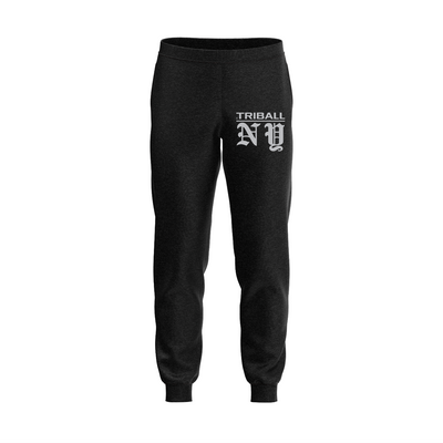 State ABR TRIBALL® Sweatpants - NY - Black