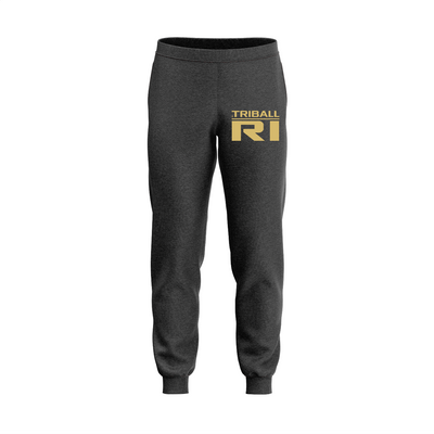 State ABR TRIBALL® Sweatpants - RI - Charcoal