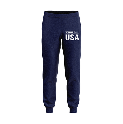 National ABR TRIBALL® Sweatpants - USA - Navy