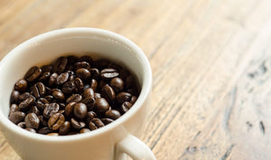 Coffee 101 - Smoky Mountain Fresh Roast Coffee