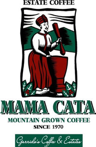 PANAMA PREMIUM BOQUETE – MAMA CATA ESTATE – MOKKA NATURAL - 6oz - Smoky Mountain Fresh Roast Coffee