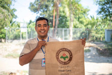 Organic East Timor Café Brisa Serena - Fair Trade - Smoky Mountain Fresh Roast Coffee