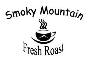 Organic Uganda Sabiny Tribe Cooperative Coffee - Smoky Mountain Fresh Roast Coffee