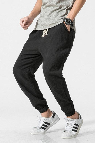 Joggers casuales