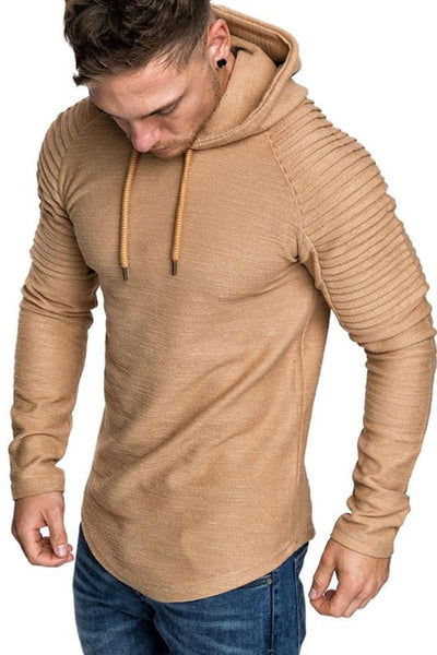 Sudadera Slim Fit