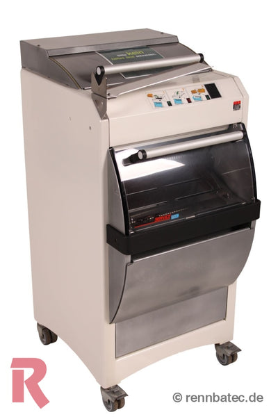 Brotgatter-Brotschneidemaschine JAC New Self (SB)