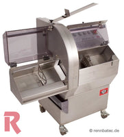 Sichelmesser Brotschneidemaschine TREIF Pegasus (SB-Version)