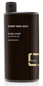 Gel douche Every Man Jack