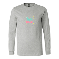 No I am Not Bald Long Sleeve Tee