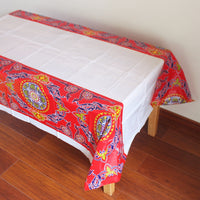 Disposable Plastic Table Cloth