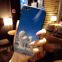Mosque Iphone cases