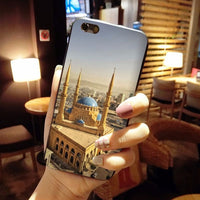 Mosque Iphone case