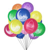 50pcs Colorful Eid Mubarak Balloons