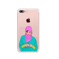 Sisterhood IPhone Cases