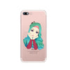 Young Hijabi Iphone Case