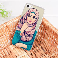 Muslim phone case, Islamic phone cases , Hijab Phone case
