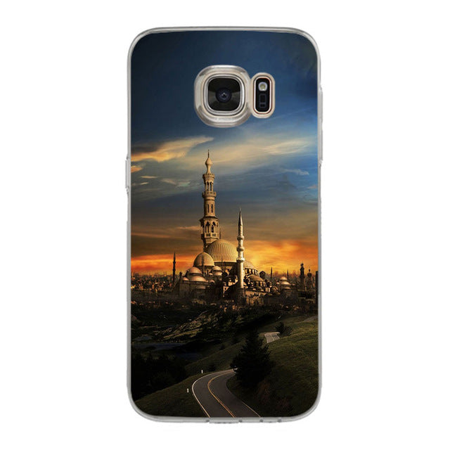 Islamic Quotes Samsung Galaxy Phone Cases Havenmuslima New Islamic Galaxy Qoutes