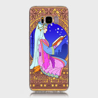 Praying Muslima Samsung Phone Case