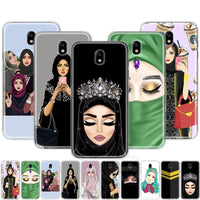 Islamic phone cases for samsung galaxy J series
