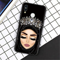 Huawei muslim phone cases