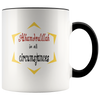 Alhamdoulillah in all Circumstances Mug