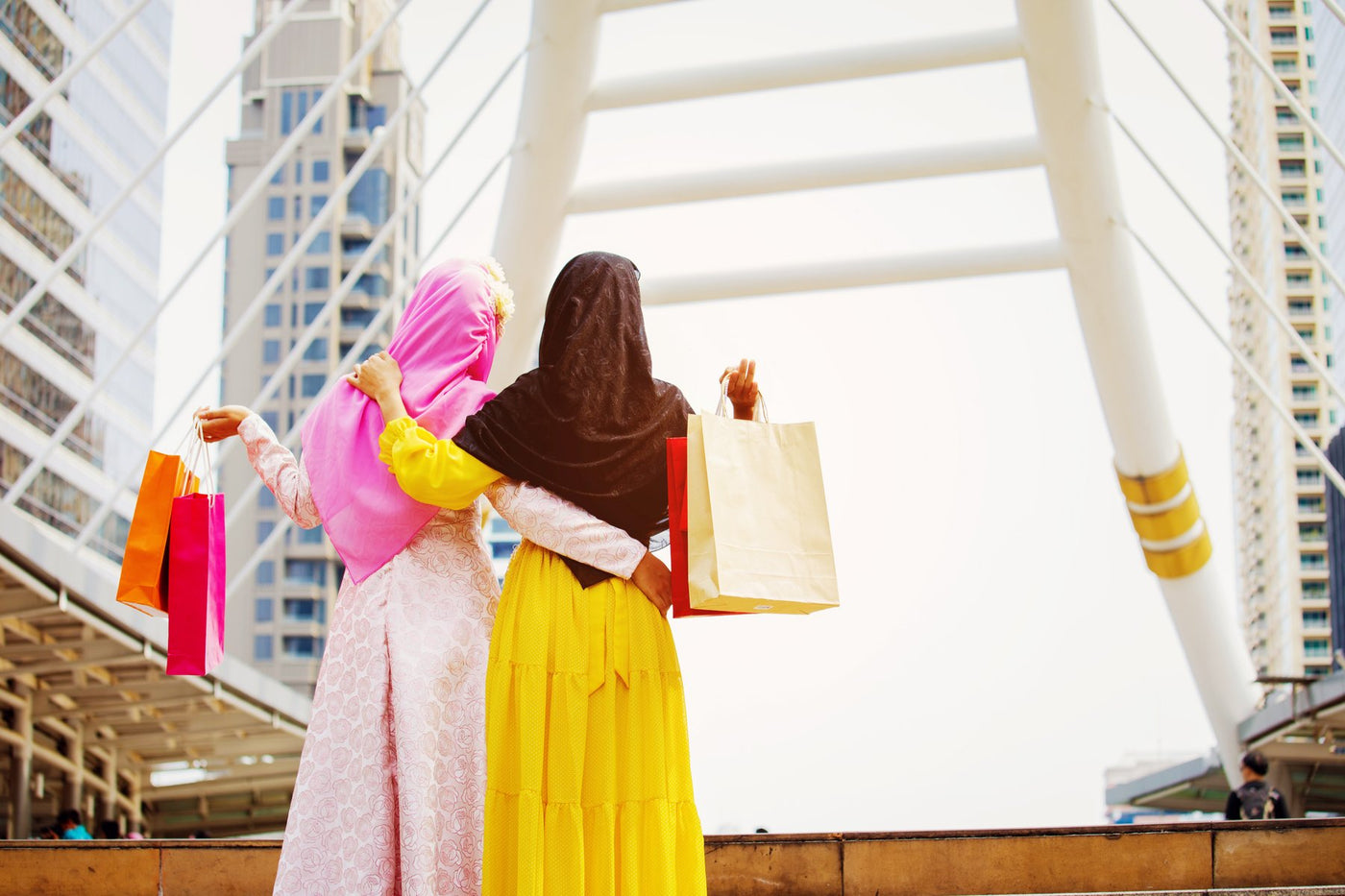 Everyday Accessories for the everyday Muslima