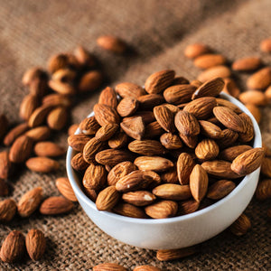 USA and UK Researchers Agree:  Almonds Are a Smart Snack