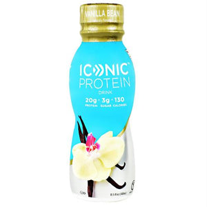 Iconic Protein Iconic Protein Drink Vanilla Bean