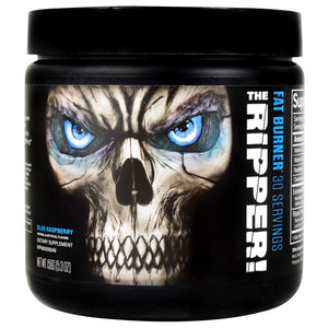 JNX Sports The Ripper! Blue Raspberry