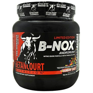 Betancourt Nutrition B-Nox Rainbow Candy - Supplements