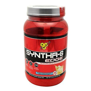 Bsn Edge Syntha-6 Vanilla Milkshake - Supplements