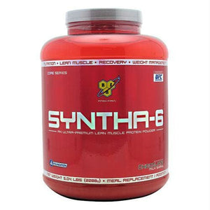 Bsn Syntha-6 Chocolate Milkshake - Supplements