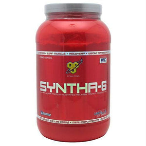Bsn Syntha-6 Vanilla Ice Cream - Supplements