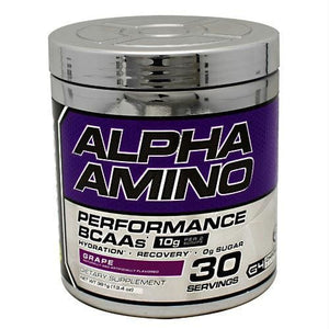 Cellucor Chrome Series Alpha Amino Grape - Supplements