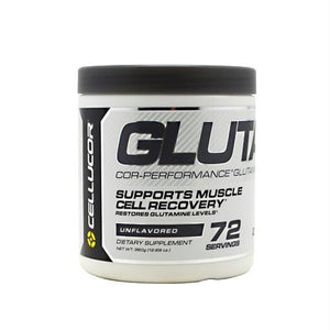 Cellucor Cor-Performance Series Glutamine Unflavored - Supplements