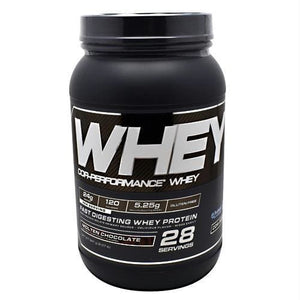 Cellucor Cor-Performance Series Cor-Performance Whey Molten Chocolate - Gluten Free - Supplements