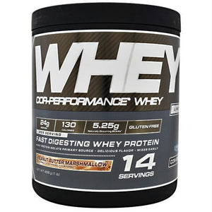 Cellucor Cor-Performance Series Cor-Performance Whey Peanut Butter Marshmallow - Gluten Free - Supplements