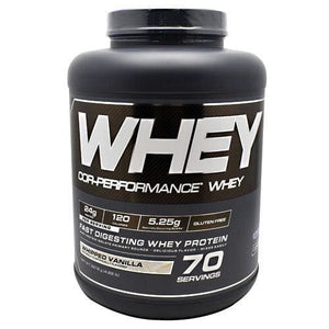 Cellucor Cor-Performance Series Cor-Performance Whey Whipped Vanilla - Gluten Free - Supplements
