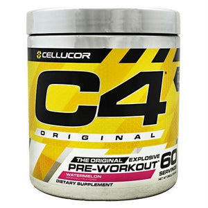 Cellucor Id Series C4 Watermelon - Supplements