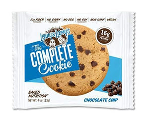 Lenny & Larrys Chocolate Chip Cookie - 1 Cookie