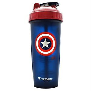 Perfectshaker Infinity War Series Shaker Cup Captain America - Accessories
