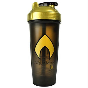 Perfectshaker Justice League Shaker Cup Aquaman - Accessories