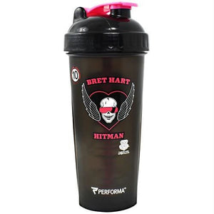 Perfectshaker Wwe Collection Series Shaker Cup Bret Hart - Accessories