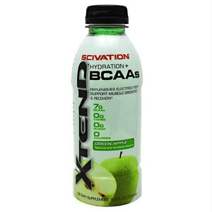 Scivation Xtend Rtd Green Apple - Drinks