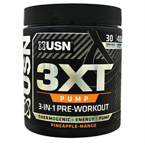 Usn Core Series 3Xt Pump Pineapple Mango - Supplements