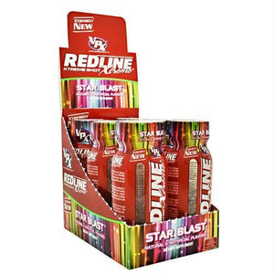 Vpx Redline Xtreme Shot Star Blast - Liquid Shot